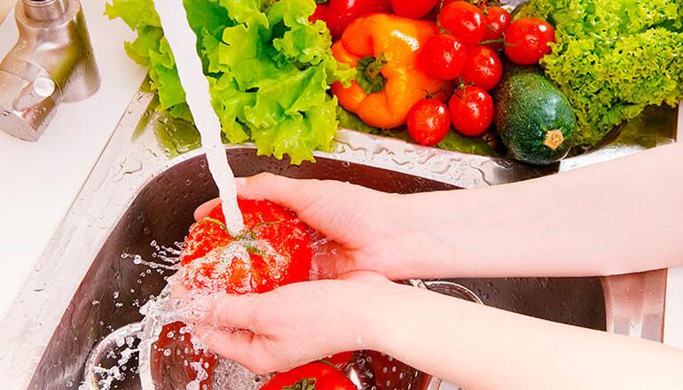 Qual a importância da higiene e manipulação de alimentos?